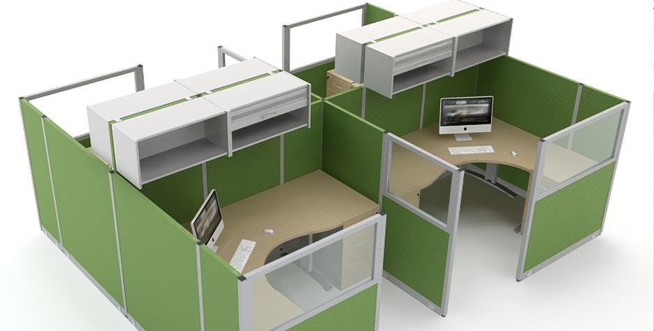 Callcenter Möbel Co Working Office Callcenterarbeitsplätze Für